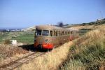 Ferrovie Kaos, da Catania ad Agrigento: primo treno letterario