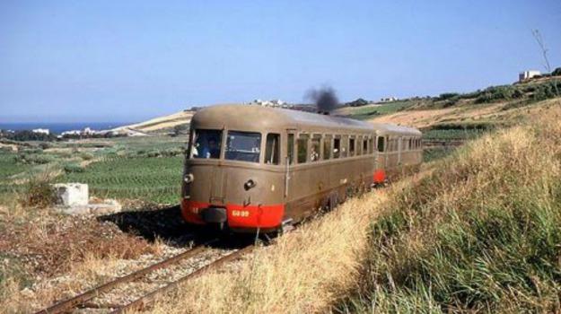 kaos, letterario, scrittori, treno, Agrigento, Cultura