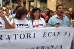 La Formazione scende in piazza: il video