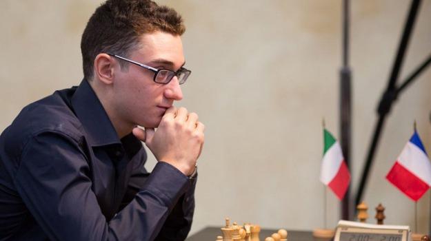 scacchi, Fabiano Caruana, Sicilia, Sport
