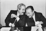 Strage di Capaci, per la prima volta studenti tedeschi sulla nave della legalità in onore di Falcone e Borsellino