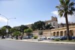 Lo show delle Frecce Tricolori a Palermo, divieti e strade chiuse: così cambia la viabilità