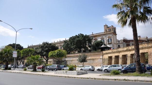 frecce tricolori palermo, traffico palermo, Palermo, Cronaca