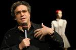 Franco Dragone, il regista italiano debutta al Lido di Parigi