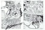 Kronos Achille's Son, a Palermo un fumetto ispirato alle gesta dei miti greci