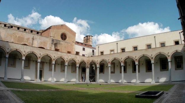 galleria arte moderna palermo, Palermo, Economia