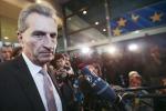 Firmato accordo Kiev-Mosca-Ue, gas sicuro fino a marzo