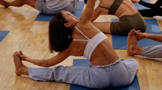 fitness, ginnastica, pilates, zumba, Sicilia, Società