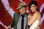 """Albertazzi: a 91 anni scendo in pista a """"Ballando con le stelle"""""""