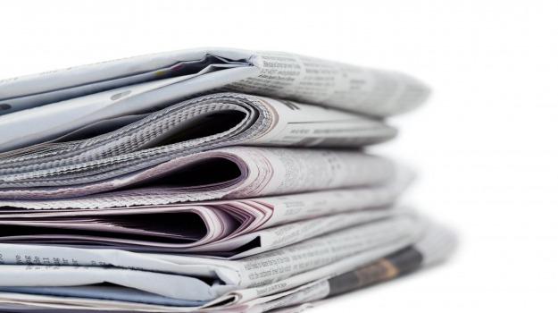 editoria, Giornali, perdite, Sicilia, Economia