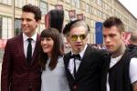 X Factor 2014, ascolti da record per il talent show più pop della tv