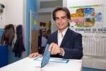 Reggio Calabria, Giuseppe Falcomatà è il nuovo sindaco