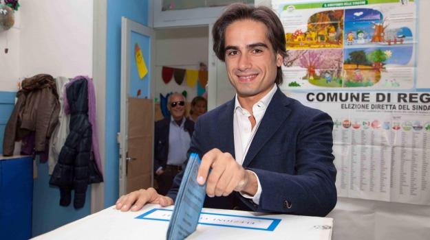 comune, elezioni, Reggio Calabria, Sicilia, Politica