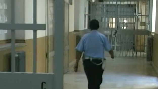 aggressioni, detenuti, enna, Fns Cisl Sicilia, polizia penitenziaria, Mimmo Ballotta, Sicilia, Cronaca