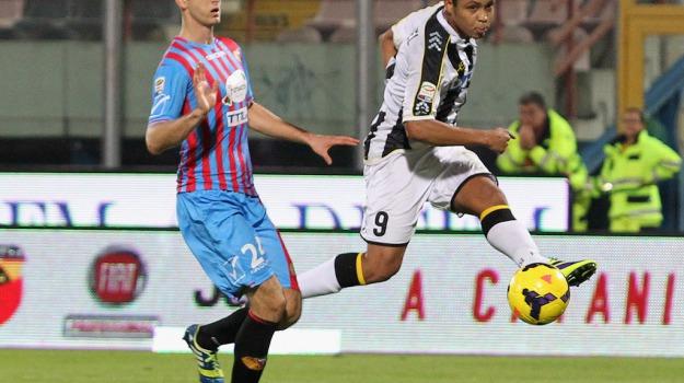 Calcio, catania, serie b, Catania, Qui Catania
