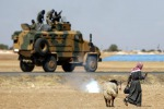 Gli Usa: a Kobane tensioni senza fine. Allarme dei curdi a Kirkuk