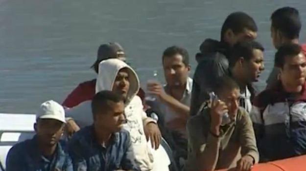 clandestini, immigrazione, porto empedocle, Agrigento, Cronaca