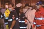 Sbarcano dei liberiani a Messina e scattano i protocolli anti-ebola