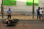 Con lo scooter contro un palo: è grave un cinquantenne di Marsala