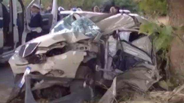 Incidenti, incidenti sicilia, Istat, morti, Sicilia, Cronaca
