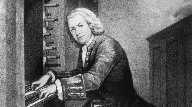 composizioni, moglie, musica, tesi, Johann Sebastian Bach, Sicilia, Cultura