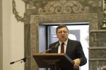 Barroso: in Italia tasse troppo alte