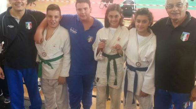 Arti Marziali, catania, Judo, Catania, Sport