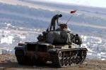 Riprendono raid a Kobane, 40 jihadisti uccisi