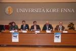"""Enna, il futuro abita già nella valle con la Kore: """"Pronti nuovi investimenti"""""""