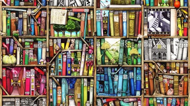 cultura, lettura, libri, social, Saro Trovato, Sicilia, Cultura