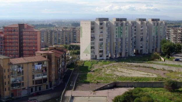 catania, comune, Librino, Catania, Politica