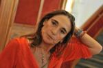 """Lina Sastri a Caltanissetta nei panni de """"La Lupa"""""""