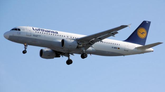 aerei, Lufthansa, sciopero, treni, Sicilia, Mondo