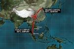 Aereo Malaysian Airlines scomparso, simulatori di volo: esaurì carburante