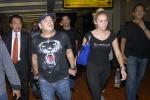 Maradona ubriaco aggredisce la compagna Rocio Oliva: il video choc fa il giro del web