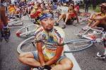 Nuovo giallo su Pantani: un fax dimenticato cambia l'ora della morte