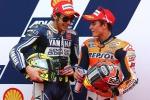 Malesia: Rossi conquista il sesto posto, Marquez arriva in pole