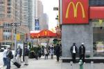 Da McDonald's a Coca Cola, la crisi non risparmia nessuno