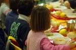Mensa scolastica a Trapani, è polemica