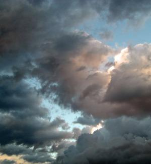 Meteo, nuova perturbazione in arrivo da Nord a Sud: tempo instabile anche in Sicilia