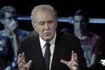 """""""Servizio pubblico"""", ascolti al 5.25 per cento: continua la crisi dei talk show"""