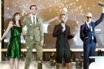Boom di ascolti per X Factor: il miglior debutto live su Sky