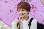 """Teatro, Milena Vukotic sul palco con """"Regina madre"""""""