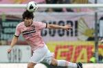 """Palermo, Munoz verso l'addio. Il suo agente: """"Tante offerte, le stiamo valutando"""""""