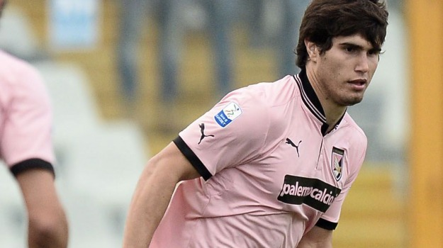 palermo calcio, SERIE A, ezequiel munoz, Palermo, Calcio