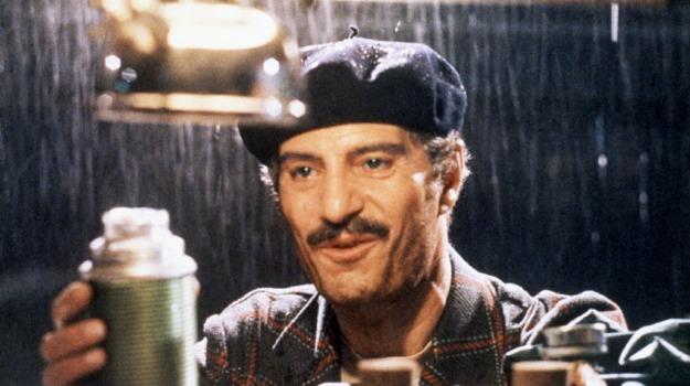 anniversario, attore, cinema, morte, mostra, Nino Manfredi, Sicilia, Cultura