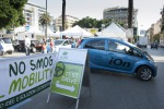 """No smog mobility"": Palermo ""scalda"" i motori"