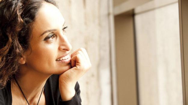 cantante, carriera, concerto, rassegna, spettacolo, Noa, Caltanissetta, Cultura