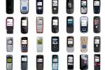 Addio ai cellulari Nokia: ecco i telefonini che hanno fatto epoca