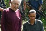 Filippine, liberati i due ostaggi tedeschi sequestrati
